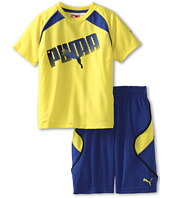 Puma Kids - Layer Short Set (Little Kids)