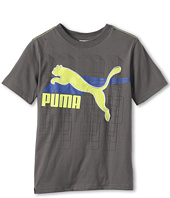 Puma Kids - Formstrip Tee (Big Kids)