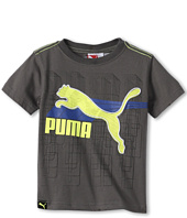 Puma Kids - Formstrip Tee (Little Kids)