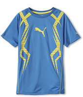 Puma Kids - Perf Angle Tee (Big Kids)