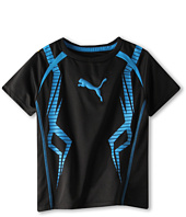 Puma Kids - Perf Angle Tee (Little Kids)