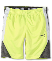 Puma Kids - Slanted Short (Little Kids)