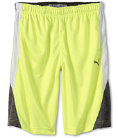Puma Kids - Slanted Short (Big Kids)