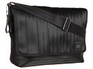 Harveys Seatbelt Bag Black Label Messenger (Black)