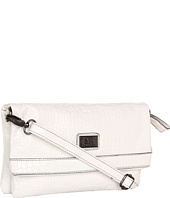 Kenneth Cole Reaction - Mercer Crossbody Croco