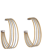 Charriol - Earring - Modern Cable Mix 03-34-S760-00