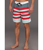 Hurley - Block Party Warp Phantom Boardshort