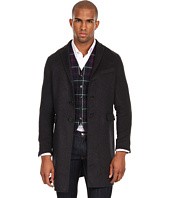 DSQUARED2 - Double Napoli Coat