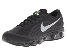 Nike - Air Max Tailwind 6 (Black/Black/Dark Grey/White)
