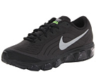 Nike - Air Max Tailwind 6 (Black/Reflective Silver/Cool Grey/Volt)