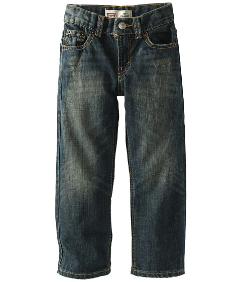 Levi's® Kids 514™ Straight Jean (Little Kids)