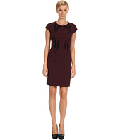 Rachel Roy - Flocked Dress 10426659