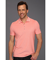 Perry Ellis - S/S Iridescent Polo
