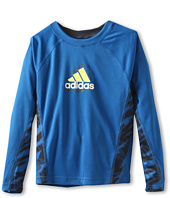 adidas Kids - Clima Impact Tech Top (Toddler/Little Kids)