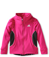 adidas Kids - Clima Performance Jacket (Toddler/Little Kids)