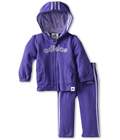adidas Kids - French Terry Set (Toddler/Little Kids)