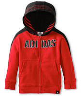 adidas Kids - Power Hoodie (Infant/Toddler)