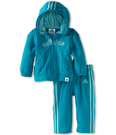 adidas Kids - French Terry Set (Infant/Toddler)