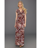 Christin Michaels - Jessa Maxi Dress