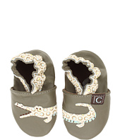 Robeez - Light Headed Crocky Boys Soft Sole (Infant/Todder)