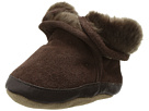Cozy Ankle Bootie Bootie (Infant/Todder)