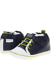Robeez - Camden Boys Mini Shoe High Top (Infant/Todder)