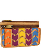 Fossil - Explorer Perf Flap Clutch