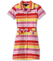 Toobydoo - Shirt Dress (Toddler/Little Kids/Big Kids)
