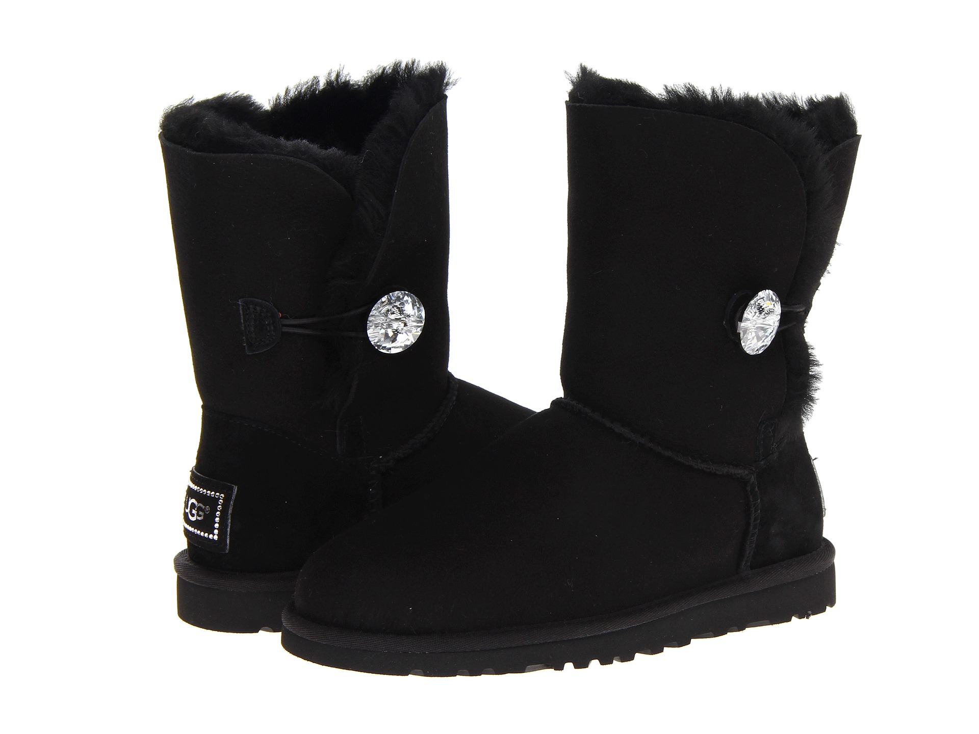 Bailey Button Ugg Boots On Sale