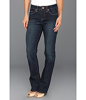 Jag Jeans Petite - Petite Foster Mid Boot in Blue English