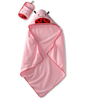 Skip Hop - Zoo Towel & Mitt Set
