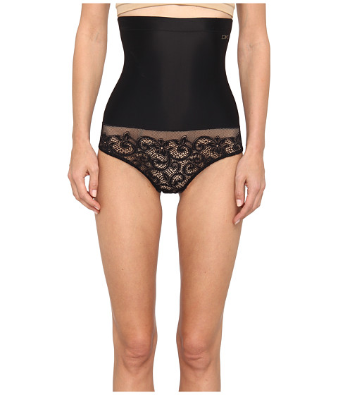 Donna Karan Sculpting Solutions Lace Shaping Brief