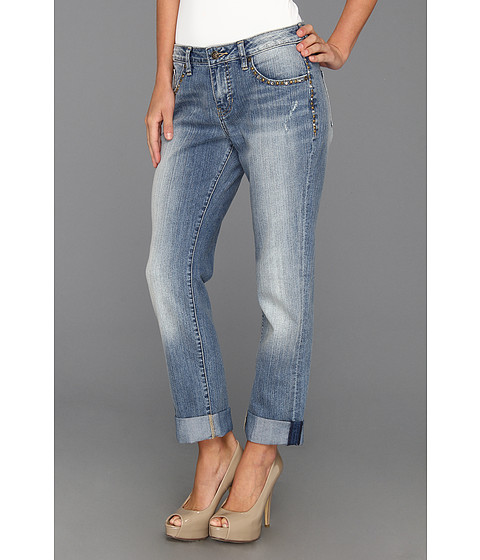 Jag Jeans Henry Relaxed Boyfriend W Studs In Classic Vintage Classic Vintage | Shipped Free at ...