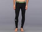 adidas - CLIMAWARM + Tight (Black/Electricity)