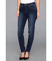 Jag Jeans - Miranda Mid Slim in Dark Rain Wash