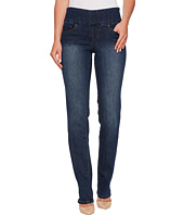 Jag Jeans - Peri Pull-On Straight in Anchor Blue