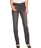 Jag Jeans - Peri Pull-On Straight in Thunder Grey