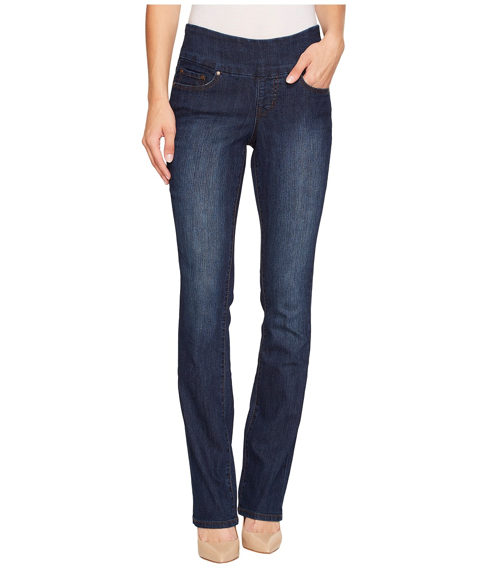 Jag Jeans Paley Pull-On Boot in Blue Shadow (Blue Shadow) Women