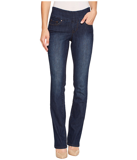 Jag Jeans Paley Pull-On Boot in Blue Shadow