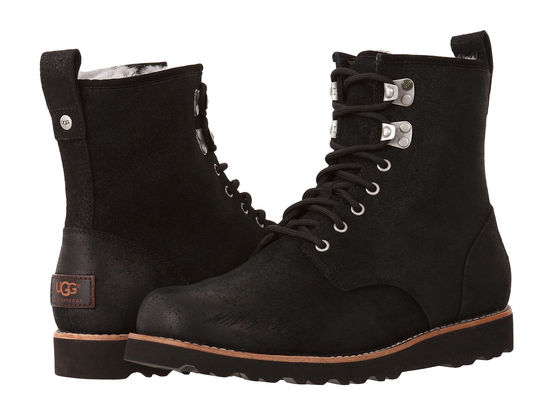 ugg hannen 3240 cordovan boots