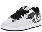 DC - Court Graffik SE (White/Anthracite/Black) - Footwear