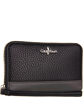 Cole Haan - Crosby Colorblock Electronic Zip Wristlet