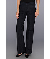 NYDJ - Filipa Trouser in Dark Enzyme