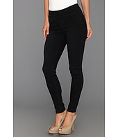 Jag Jeans Petite - Petite Nora Pull-On Skinny in Black Sand