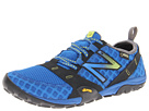 New Balance MO10v1 Blue, Black Shoes