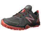 New Balance WO80v1 Grey, Coral Shoes