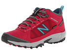 New Balance WO790 Magenta, Blue Shoes