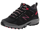 New Balance WO790 Black, Pink Shoes
