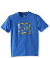 DC Kids - Square Star S/S Tee (Toddler/Little Kids)