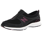 New Balance WW565 Black, Pink Shoes